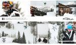 Smith Optics National Add. in Powder, Freeskier, SBC skier