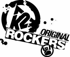 Rocker-logo
